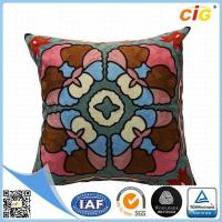 Wholesale Elegant Bedding Luxury Home Decor Throw Pillows , Custom Decorative Pillow Covers from china suppliers