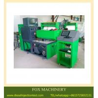 Wholesale Multipurpose Common Rail Diesel Injector/Pump Test Bench/tester (F-300A) from china suppliers
