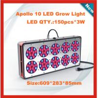 China Full spectrum led grow light 10 for hydroponic grow box, uv lighting for plants on sale