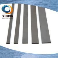China Long Service Life Circle Square Carbide Blanks Better Overall Woodworking Machining Performance on sale