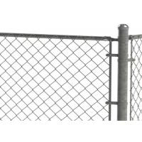"""Wholesale 1 7/8"""" HDG Chain Link Fence Band To Tension Bar from china suppliers"""
