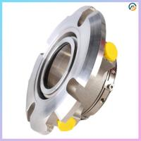 Wholesale Multi Springs Burgmann Cartridge Mechanical Seal Replacement High Performance from china suppliers