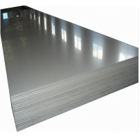 2B Finish Cold Rolled Stainless Steel Plate 0.3mm 304