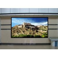 3in1 Indoor full color led display , HD P1.923 / P2 / P2.5 / P3 led screen wall
