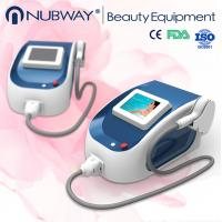 China Diode laser hair removal  808nm Diode laser Depilation free shipping on sale