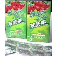 Green Lose Weight Capsules 01