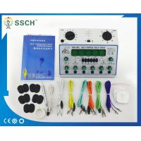Wholesale Acupuncture Device Needle Stimulator Digital Therapy Machine KWD-808-II-6 from china suppliers