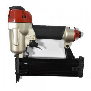 Buy cheap Industrial Staple Air Nail Gun Staples , Pneumatic Coil Nailer F50 Air Brad from wholesalers