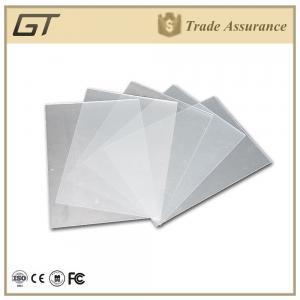 transparent PETG sheet/film , width100-1600mm,thickness0.175-3.2mm
