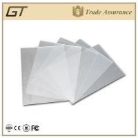 Quality transparent PETG sheet/film , width100-1600mm,thickness0.175-3.2mm for sale
