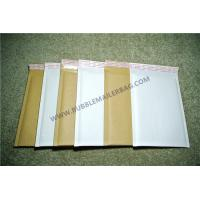 "Quality Khaki / Brown Kraft Bubble Mailers Padded Envelopes Size 7 / 14.25"" X 20"" for sale"