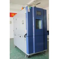 China Thermal Cycling Industrial Test Chamber Air Cooling 5 °C / minute 250 Liters on sale