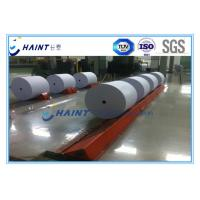 Wholesale Mechanical Paper Roll Handling Systems Customized Model For Paper Reel from china suppliers