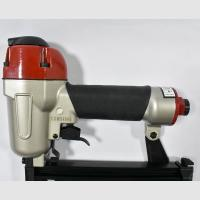 Buy cheap F50 Decorative Power Nail Gun Tools 60 - 100psi Stapler For Furniture Assembly from wholesalers