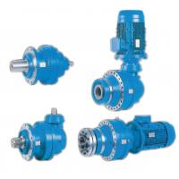 Buy cheap WPWO worm gear speed reducer/gear box and motor from wholesalers