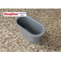 Wholesale Durable Acid Resistant Cup Sink High Density PP Injection Molding Material from china suppliers