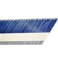 Buy cheap Bright Ring Shank D Head Paper Framing Nails Collated For Wood from wholesalers