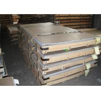 Wholesale 310S SS Hot Rolled Steel Sheet ASTM A240 0.5-3mm , Stainless Steel Plate from china suppliers