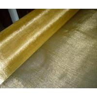 Wholesale Brass and Phosphor Bronze Wire Mesh from china suppliers