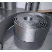 Wholesale stainless steel Reverse Dutch Woven wire mesh for plastic extrusion machine from china suppliers