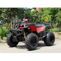 """Wholesale Large Air Cooled 10"""" Rim 4 Stroke 200c Four Wheel Atv Manual Clutch from china suppliers"""