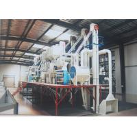 Wholesale Best selling 50 TPD complete fully automatic rice mill plant price in India from china suppliers