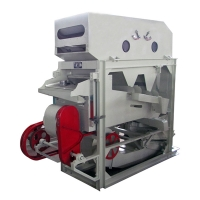 Wholesale STR TQLQ series combined rice paddy Pre-cleaner and destoner machine from china suppliers
