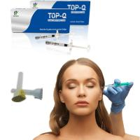 China Top-Q super ultra deep line 1ML safety buy hyaluronic acid filler for cheekbone on sale