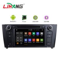 Wholesale Car Multimedia BMW GPS DVD Player With Stereo Radio Support GPS Android 7.1 from china suppliers