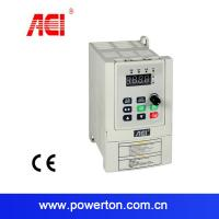 Wholesale 380V AC Frequency Drive , Variable Speed AC Motor Drive Power Failure Memory from china suppliers