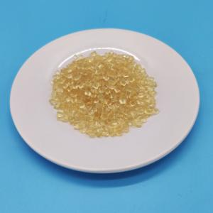 Wholesale Yellow Granule Benzene Soluble Coating Resins For Composite Ink from china suppliers