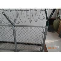 Wholesale Razor Barbed Wire Extension Arms V Shape Razor Barbed Wire Arms from china suppliers