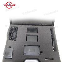Buy cheap Audio Recorder Mobile Phone Signal Jammer Plastic Shell For Digital Recording from wholesalers