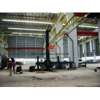 China High Precision Welding Column Boom For Tank Seam Welding With TIG / MIG Welder on sale