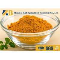 Wholesale Natural Dried Fish Powder 60% Protein Content With Healthy Raw Material from china suppliers