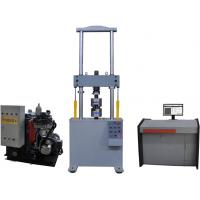 Wholesale Static Dynamic Universal Testing Machine / MTS Servo Hydraulic Testing Machine from china suppliers