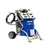 Wholesale Full Pneumatic Polyurethane Spray Machine 25Mpa Max For Exterior Wall Insulation from china suppliers