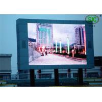 Wholesale Static Full Color Outdoor Advertising Led Display 1G1R1B Led Screen from china suppliers