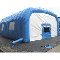 Wholesale portable air shop inflatable building arena from china suppliers