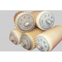 Wholesale Waterproof Cement Plant Nylon Rollers With Sealed Bearings LYC Diameter 108×190mm from china suppliers