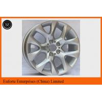 Buy cheap BMW x5 Aftermarket Wheels 19inch Hyper Silver 5x120 BMW Wheels from wholesalers