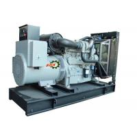 Wholesale 150 Kva Perkins Diesel Generator Genset Commercial 400 Rated Voltage 50/60Hz from china suppliers