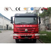 Wholesale 30 Cubic Meter Heavy Dump Truck Sinotruk 6 By 4 RHD / LHD Howo Tipper Truck from china suppliers
