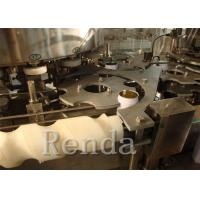 Wholesale Fully Automatic Carbonated Drink Filling Machine Beverage Bottling Equipment SUS304 from china suppliers