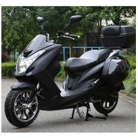 Wholesale 150CC Air Cooled 2 Wheel Scooter CDI Ignition Electric / Kick Starting System from china suppliers