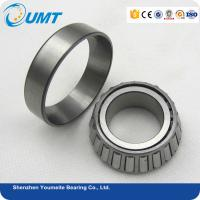 China International Standard 30206 Open Metric Roller Bearings High Reliability on sale