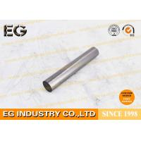 Wholesale High Pressure Resistance Fine Carbon Graphite Products , Extruded Smelting Carbon Stirring Rod from china suppliers