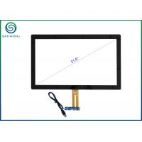 Wholesale ILI2302 USB Controller Capacitive Multi Touch Screen from china suppliers