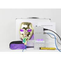Wholesale Multi - function Skin Care Equipment led face mask for Skin Rejuvenator from china suppliers