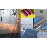 Wholesale FIBER LASER CUTTING MACHINE FOR METAL HIGH HARD ALLOY,OXIDE from china suppliers